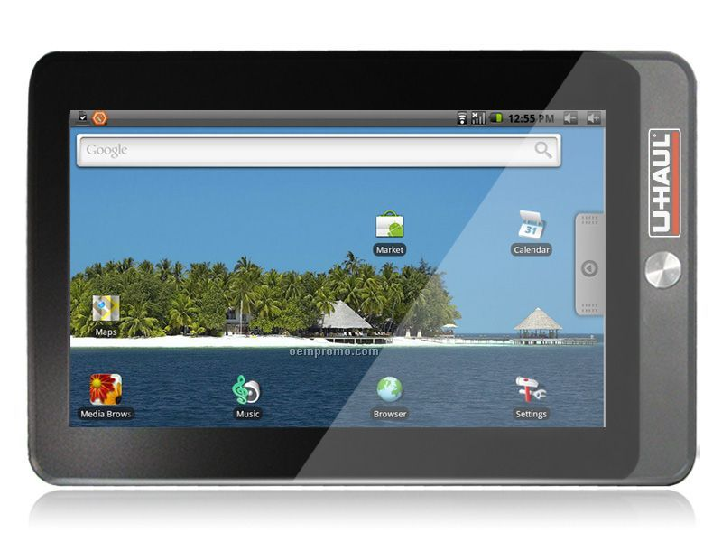 have 7 inch android tablet with hdmi xolo era